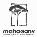 Mahagony Online Shop