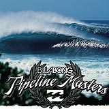 Pipeline Masters.  Foto: Billabong