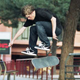 Eero Anttila.  King of Skate