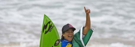 ASP Women´s World Tour Foto: Veranstalter