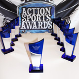 Action Sports Awards 2009: Die Gewinner stehen fest!  Foto: Action Sports Awards