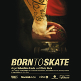Born To Skate.  Foto: PANORAMA3000