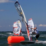 Windsurfing - Race. Foto: Stevie Bootz