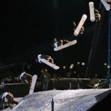 Air and Style in den Startlöchern.  Foto: Veranstalter