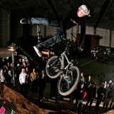 Local Support Dirt Challenge in Mainz.  Foto: Veranstalter