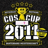 COS Cup Auftaktsieger. By COS