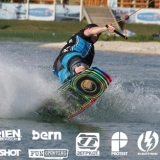 Infinite-Wakeboard-Camp in Antalya 2011.  Foto: Veranstalter