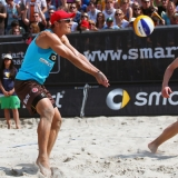 smart beach tour Koeln 2011.  Foto: smart beach tour Koeln 2011