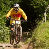iXS Swiss Downhill Cups.  Foto: Thomas Dietze