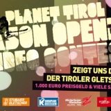 Season Opening Video Contest: Cash für Powder! Foto: planet-tirol.com