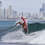 Billabong World Junior Championships 2011/2012.  Foto: www.billabongpro.com