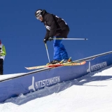Austrian Freeski Open 2012 by Atomic.  Foto: C. Schoech