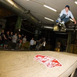 Team Titus Berlin Foto: Skaters Palace M�nster.