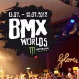 Partyflyer Foto: BMX World.