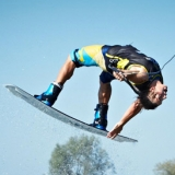 Wakeboard Cup Hard 2012.  Foto: Luca Fasching