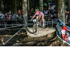 UCI Mountainbike WM Leogang Cross Country.  Foto: Spotograf