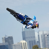 X-Fighters Sydney 2011.  Foto: Mark Watson/Red Bull Content Pool