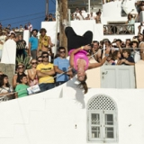 Art of Motion Santorini 2012.  Foto: Predrag Vuckovic/Red Bull Content Pool