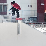 Chapter 1.  Foto: Nike Snowboarding