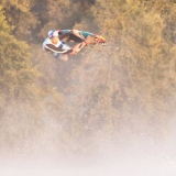 IWWF Cable Wakeboard Worlds 2012: Freddy von Osten.  Foto: www.billabong.com