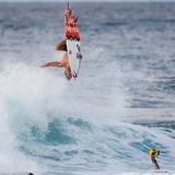 Triple Crown of Surfing: Hawaiian Pro 2012.  Foto: ASP/Cestari
