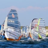 Deutscher Windsurf Cup Sylt. Foto: Stevie Bootz
