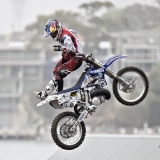 X-Fighters Saisonfinale in Sydney.  Foto: Andreas Langreiter/Global News Room/Red Bull Content Pool