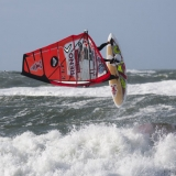 Windsurf World Cup Neusiedler See 2012.  Foto: John Carter
