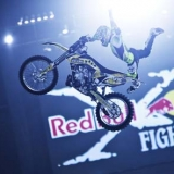 Red Bull X-Fighters Dubai 2013.  Foto: Jörg Mitter/Red Bull Content Pool
