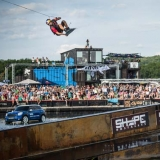 Red Bull Wake of Steel 2013.  Foto: Philip Greindl/Red Bull Content Pool