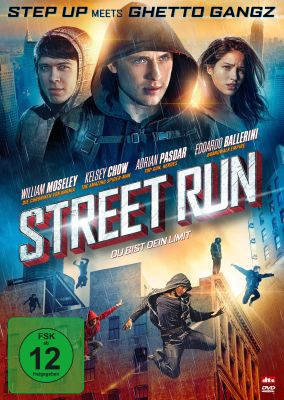 Street Run Movie