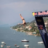 Red Bull Cliff Diving World Series 2013.  Foto: Damiano Levati/Red Bull Content Pool