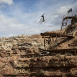 Red Bull Rampage 2013.  Foto: Christian Pondella/Red Bull Content Pool