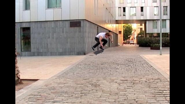 Mark Frölich. Foto: Video Screenshot