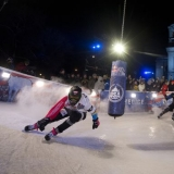 Red Bull Crashed Ice Saint Paul 2014.  Foto: Pressefoto Ulmer/Red Bull Content Pool