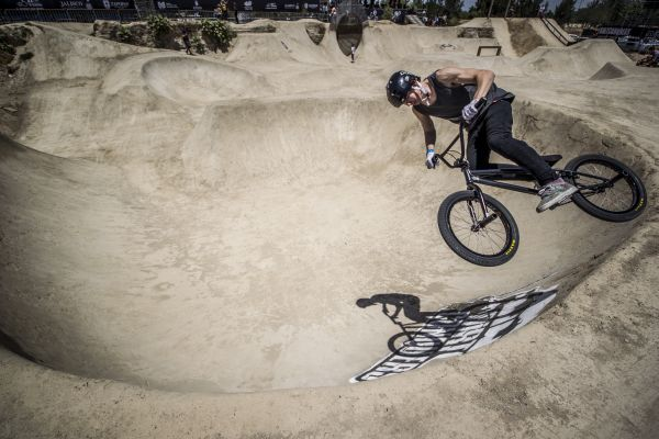 Red Bull Dirt Conquers 2014. Foto: Fabio Piva/Red Bull Content Pool