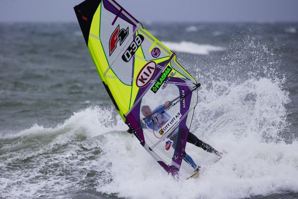 Kenneth Danielson rockt in Cold Hawaii. Foto: Veranstalter
