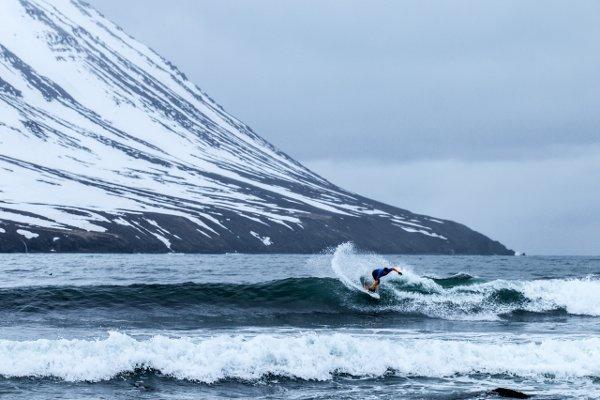 Recap: Nixon Surf Challenge Island 2014. Foto: Alex Laurel