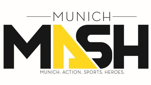 Munich Mash 2014. Foto: Veranstalter