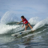 Girls Pro France Seignosse Hossegor 2014.  Foto: Veranstalter