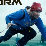Die neue Storm Kollektion von Under Armour.  Foto: Under Armour