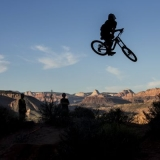 Red Bull Rampage Utah 2014.  Foto: Christian Pondella/Red Bull Content Pool