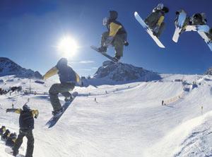 Skiurlaub im Angebot - jetzt zuschlagen!