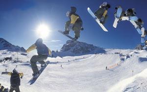 Skiurlaub in Frankreich buchen