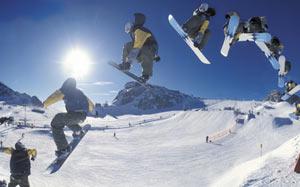 Skiurlaub in Kirchberg oder in Kitzbühel