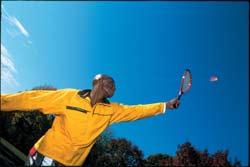 speedminton infos zum trendsport speed badminton. Black Bedroom Furniture Sets. Home Design Ideas