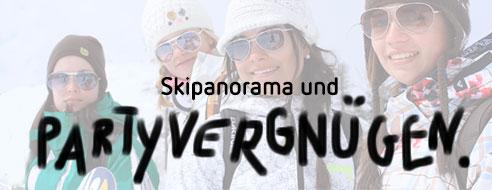 Jugendreise Winter Obertauern